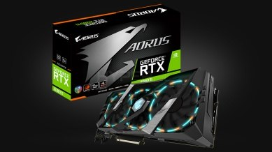 AORUS GeForce RTX 2080 Ti
