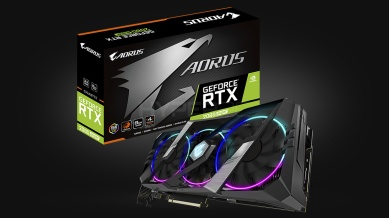 AORUS GeForce RTX 2080 SUPER