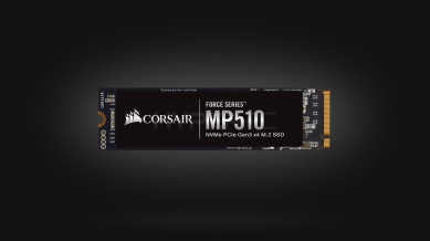 960GB Corsair MP510
