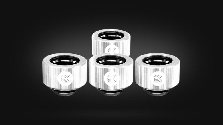 Комплект фитингов 4-pack