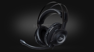 HyperX Cloud Revolver Gun Metal