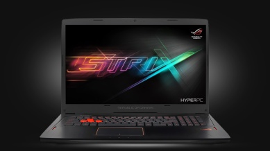 ASUS ROG GL702VM Optimal
