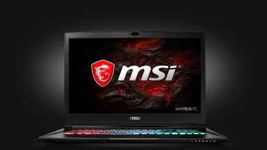 MSI GS73 Stealth Base