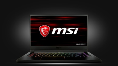 MSI GS65 Stealth Base