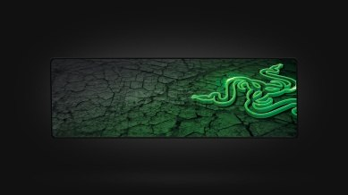 Razer Goliathus Control Fissure Edition (Extended)