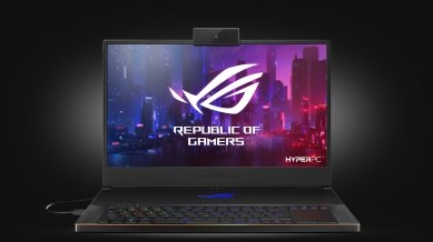 ASUS ROG GX701 Optimal