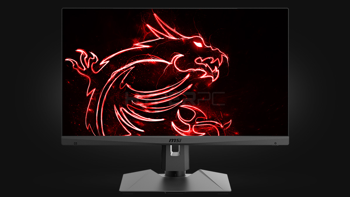 MSI Optix MAG272QP