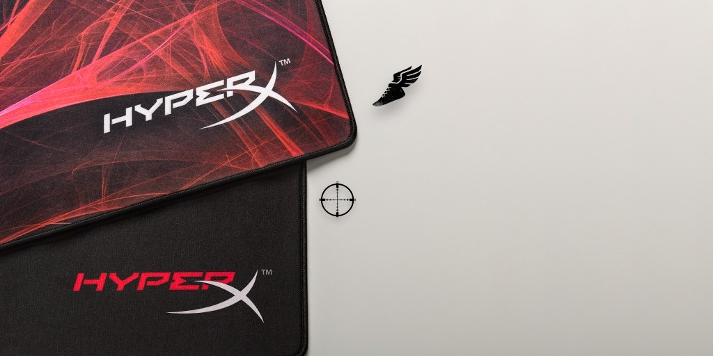 Коврик HyperX Fury S PRO Speed Edition