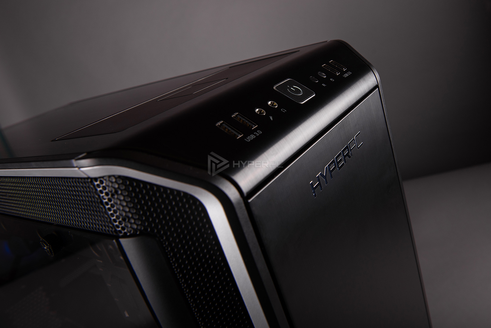 be quiet dark base 900 pro water cooling photo 05