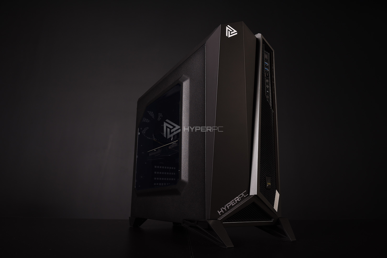 corsair spec-alpha black-silver live photo 01