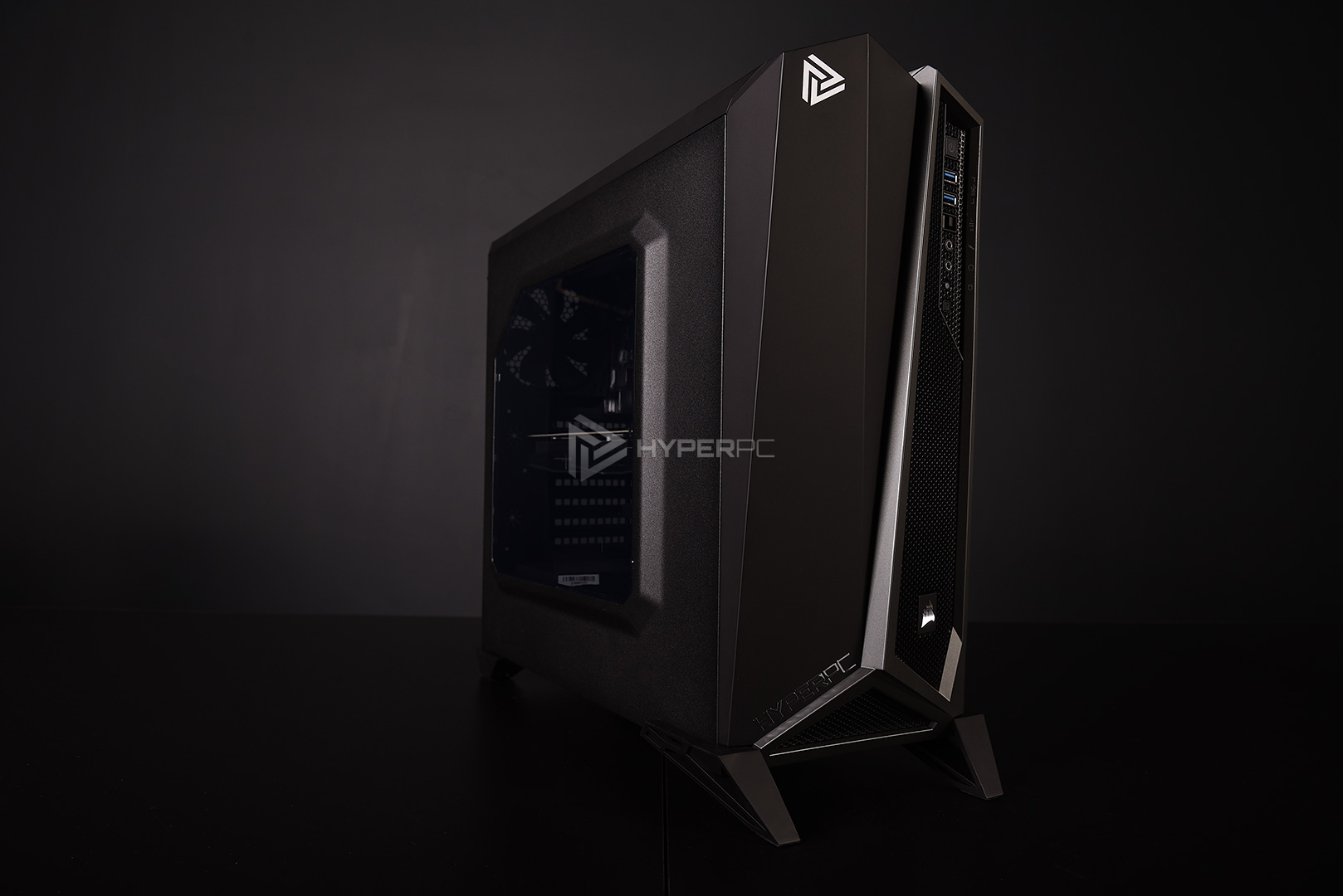 corsair spec-alpha black-silver live photo 02