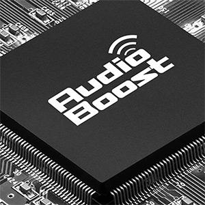 Выделенный аудиопроцессор