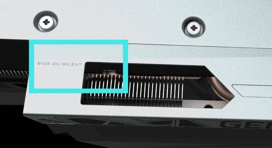 GIGABYTE GeForce RTX 3060 Ti GAMING