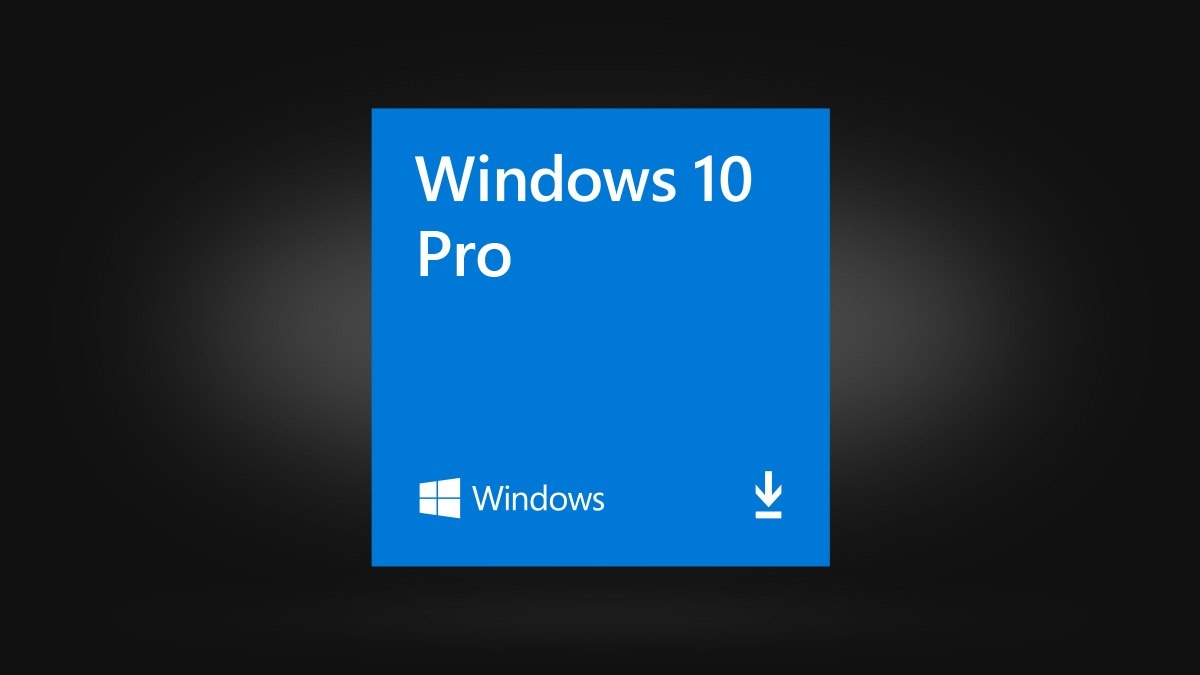 Microsoft Windows 10 Professional High-End