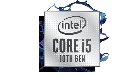 Intel Core 10th features