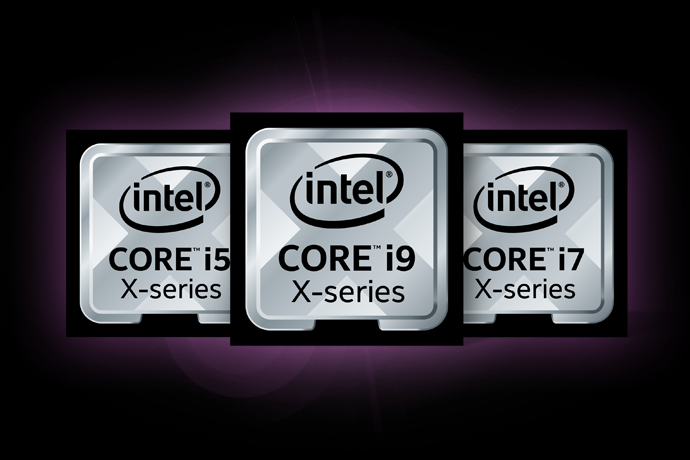 Процессоры Intel Core X-Series
