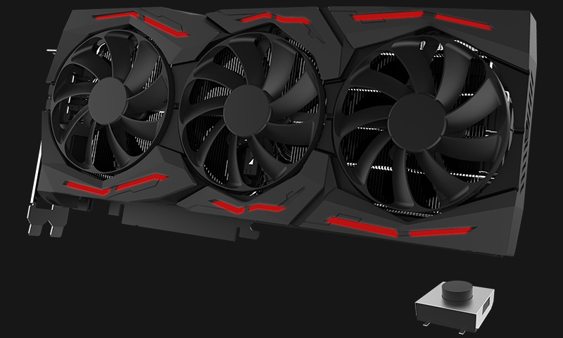 ASUS GeForce RTX 2080/2080 Ti в компьютерах Powered By ASUS
