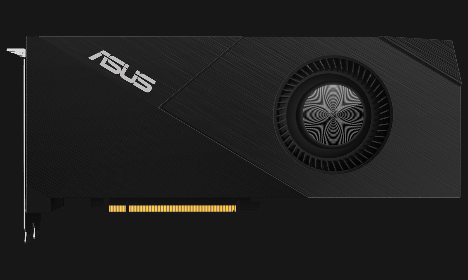ASUS RTX 2080 Ti TURBO