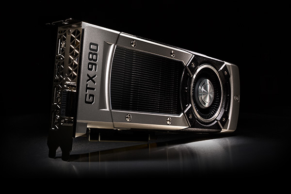 nvidia GeForce GTX980