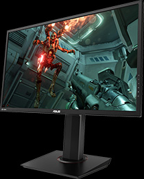asus pg series monitor