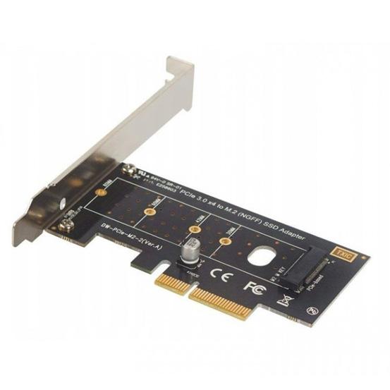 PCI-e адаптер