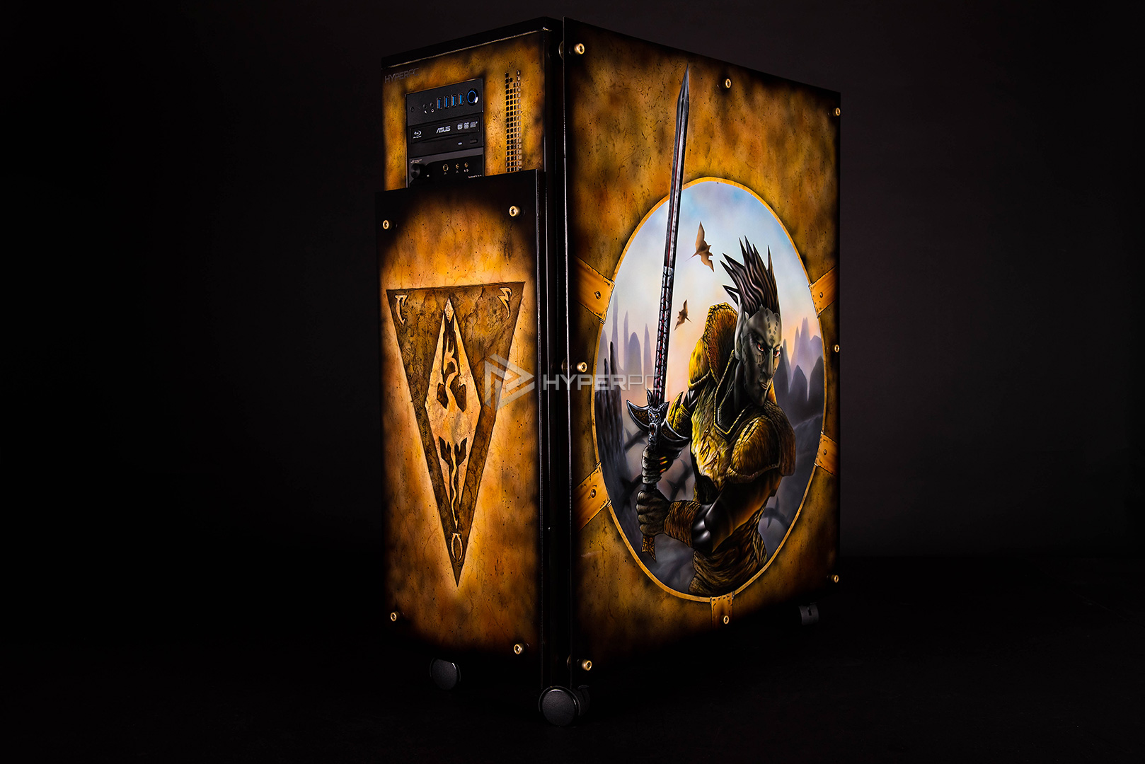 thermaltake core wp100 morrowind photo 001