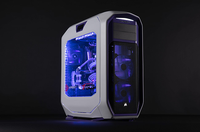 corsair 780t hyperpc lighting
