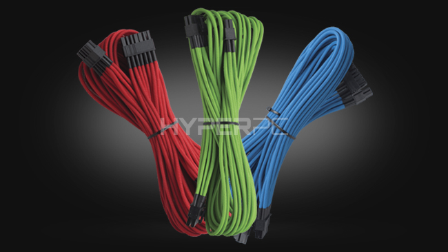 Оплетка кабелей