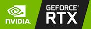 Этот компьютер оснащен игровой видеокартой NVIDIA GEFORCE RTX