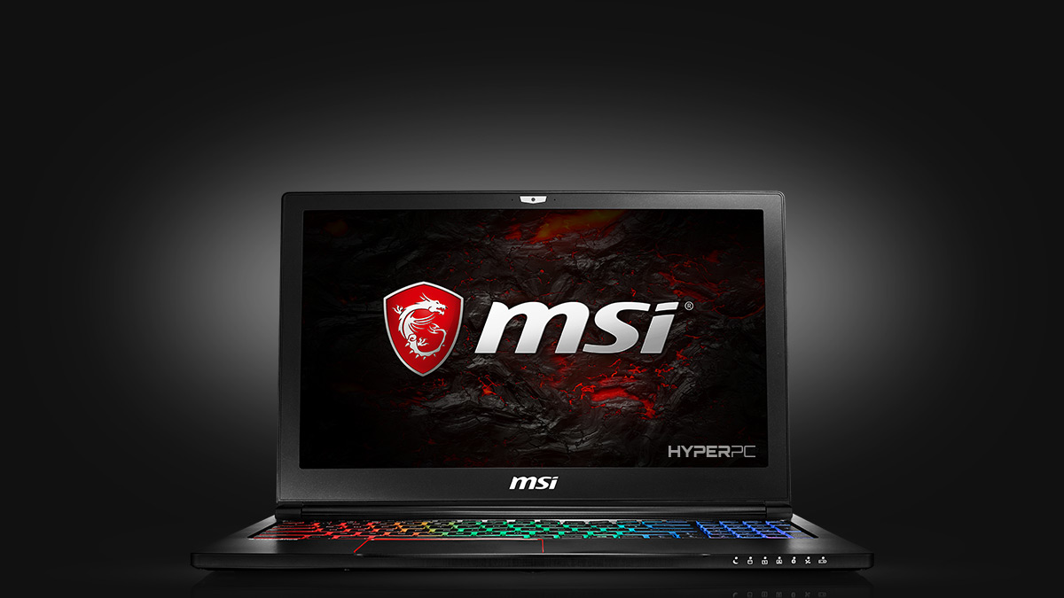 Ноутбук MSI GS63VR Stealth Pro Advanced