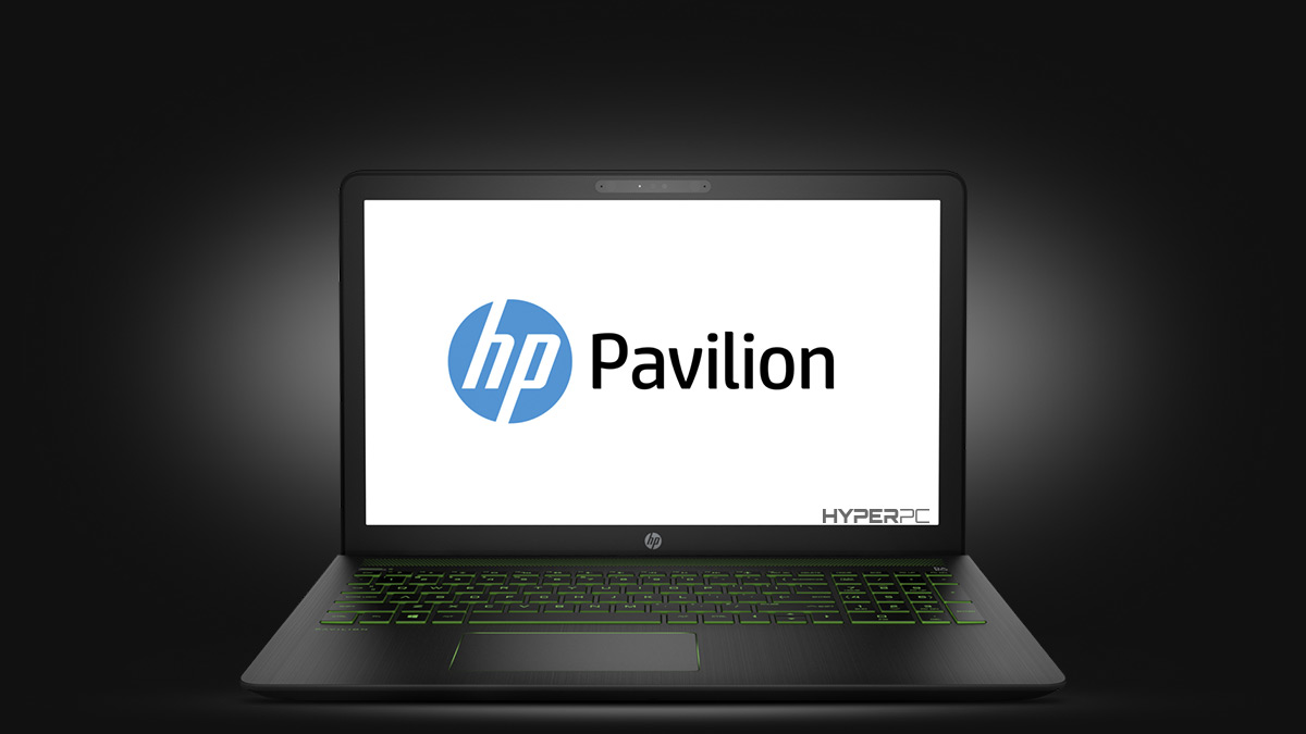 Ноутбук HP Pavilion Power 15