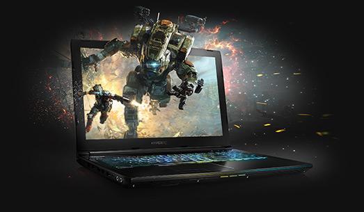 сайт на продажу игровых ноутбуков