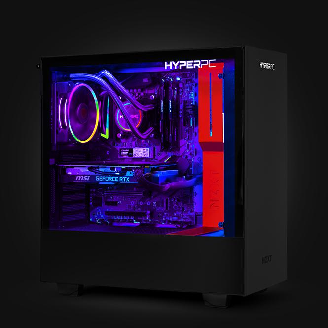 HYPERPC GAMING X1