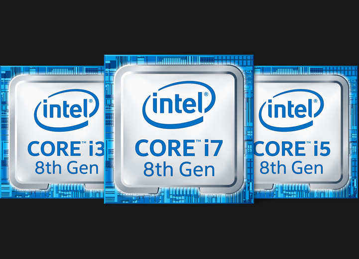 intel core family