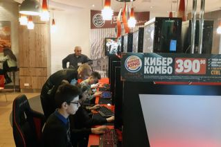 burger king game zone photo 05 update