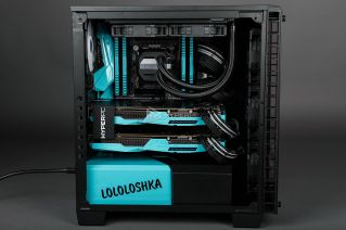 corsair 460x rgb lololoshka photo 27