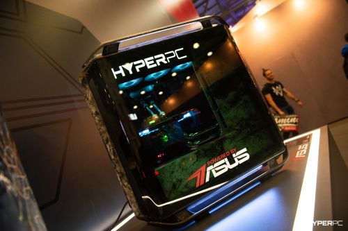 hyperpc igromir stand asus photo 01