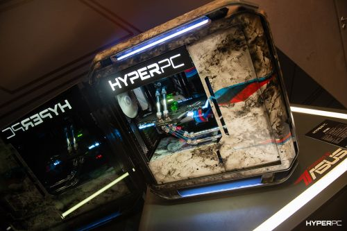 hyperpc igromir stand asus photo 02