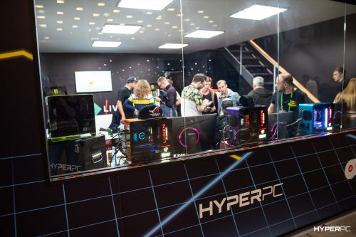 hyperpc igromir stand strim photo 02