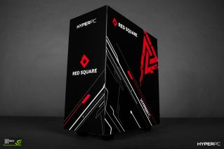 nzxt s340 red square photo 02