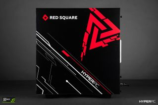 nzxt s340 red square photo 04