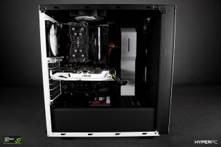 nzxt s340 red square photo 12