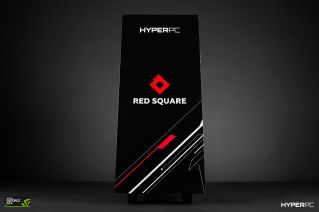 nzxt s340 red square photo 18