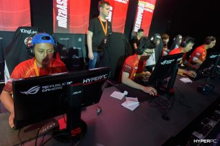 point blank world challenge 2017 photo 20